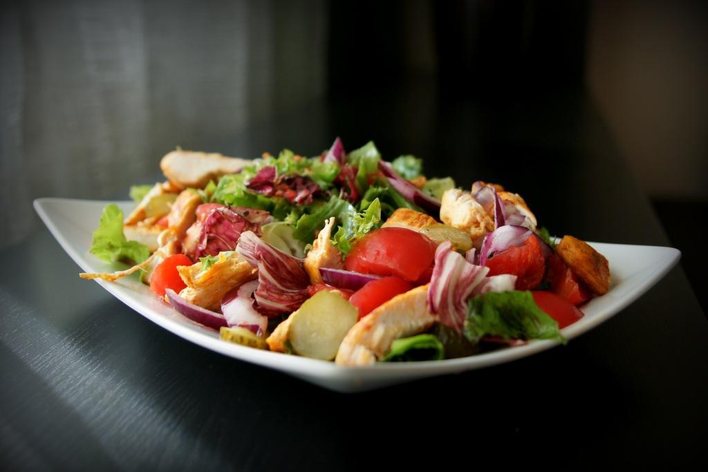 Superfood restaurants