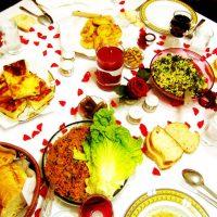 Genieten van Turkse gerechten
