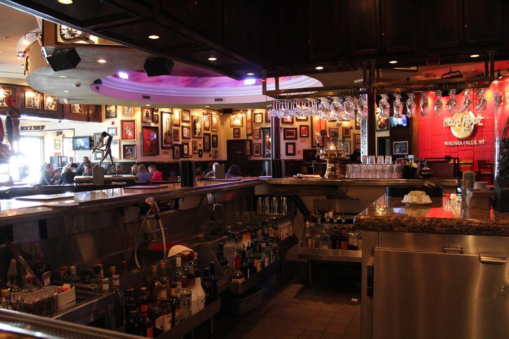 Pub en Gastropub
