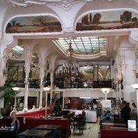 Café en Grand Café